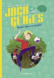 Téléchargez le livre :  Jack et les génies , Tome 03