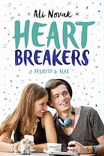 Download this eBook Heartbreakers, Tome 02
