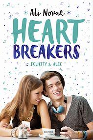 Téléchargez le livre :  Heartbreakers, Tome 02