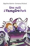 Télécharger le livre :  Une nuit à Vampire Park