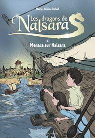 Téléchargez le livre :  Les dragons de Nalsara compilation, Tome 02