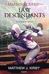 An Assassin's Creed series © Last descendants, Tome 02 : La tombe du khan