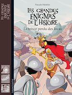 Download this eBook Le trésor des Incas