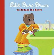 Téléchargez le livre :  Petit Ours Brun se brosse les dents