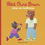 Download this eBook Petit Ours Brun aime sa maîtresse