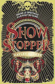 Téléchargez le livre :  Showstopper