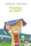Télécharger le livre :  Vacances de foot