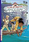Télécharger le livre :  Le club des apprentis samouraïs, Tome 03