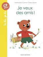 Download this eBook Je veux des amis !