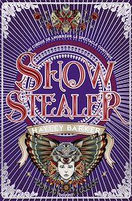 Téléchargez le livre :  Showstealer