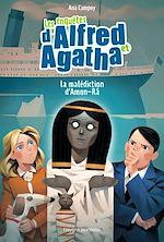 Download this eBook Les enquêtes d'Alfred et Agatha, Tome 07