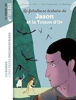 Téléchargez le livre :  La fabuleuse histoire de Jason et la Toison d'or