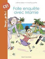 Download this eBook Folle enquête avec Mamie