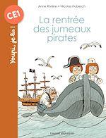 Download this eBook La rentrée des jumeaux pirates