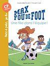 Télécharger le livre :  Max fou de foot, Tome 03