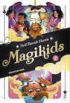 Télécharger le livre :  Magikids, Tome 02