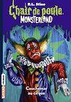 Télécharger le livre :  Monsterland, Tome 07