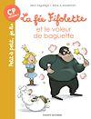 Télécharger le livre :  La fée Fifolette et le voleur de baguette