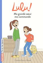 Téléchargez le livre :  Lulu, Tome 04