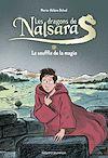 Télécharger le livre :  Les dragons de Nalsara compilation, Tome 04