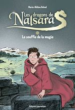 Download this eBook Les dragons de Nalsara compilation, Tome 04