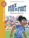 Télécharger le livre :  Max fou de foot, Tome 05