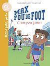 Télécharger le livre : Max fou de foot, Tome 04