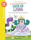 Télécharger le livre :  Les aventures hyper trop fabuleuses de Violette et Zadig, Tome 01
