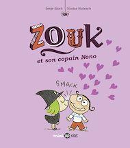 Téléchargez le livre :  Zouk, Tome 06
