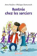 Download this eBook Rentrée chez les sorciers