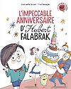 Télécharger le livre :  Hubert Falabrak, Tome 02