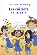 Download this eBook Les cuistots de la colo