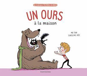 Téléchargez le livre :  Un ours à la maison