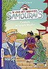 Le club des apprentis samouraïs, Tome 02 | Carteron, Marine. Auteur