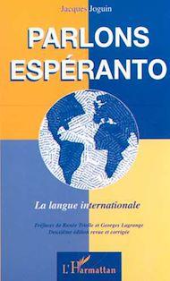 Téléchargez le livre :  PARLONS ESPERANTO