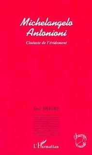 Téléchargez le livre :  MICHELANGELO ANTONIONI