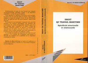 Téléchargez le livre :  DROIT DU TRAVAIL MARITIME