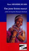 Télécharger le livre :  UNE JEUNE FEMME MAASAI
