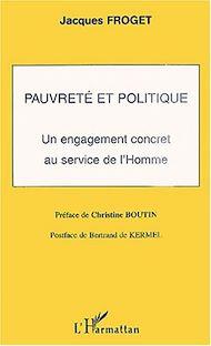Téléchargez le livre :  Pauvreté et politique