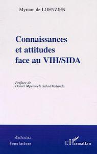 Téléchargez le livre :  CONNAISSANCES ET ATTITUDES FACE AU VIH/SIDA