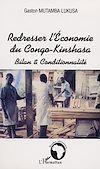 Télécharger le livre :  REDRESSER L' ECONOMIE DU CONGO-KINSHASA