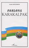 Télécharger le livre :  PARLONS KARAKALPAK