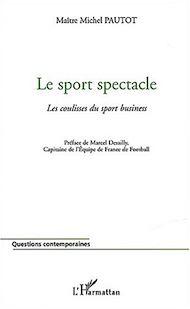 Téléchargez le livre :  Le sport spectacle