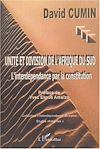 Télécharger le livre :  Unité et division de l'Afrique du Sud