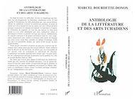 Téléchargez le livre :  Anthologie de la littérature et des arts tchadiens
