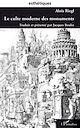 Télécharger le livre : Le culte moderne des monuments