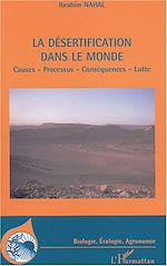Download this eBook la désertification dans le monde