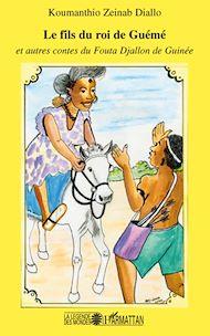 Téléchargez le livre :  Le fils du roi de Guémé