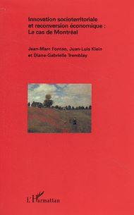 Téléchargez le livre :  Innovation socioterritoriale et reconversion économique