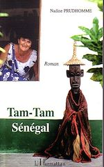 Téléchargez le livre :  Tam-Tam Sénégal